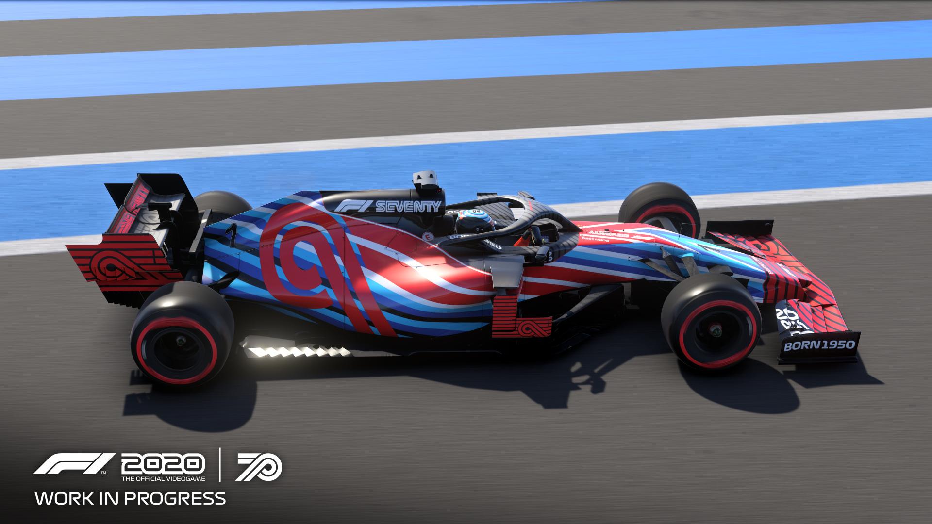 F1 2020 Vorschau (2)