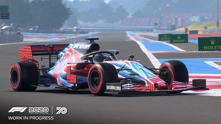 F1 2020 angespielt: Codemasters macht euch zum F1-Manager