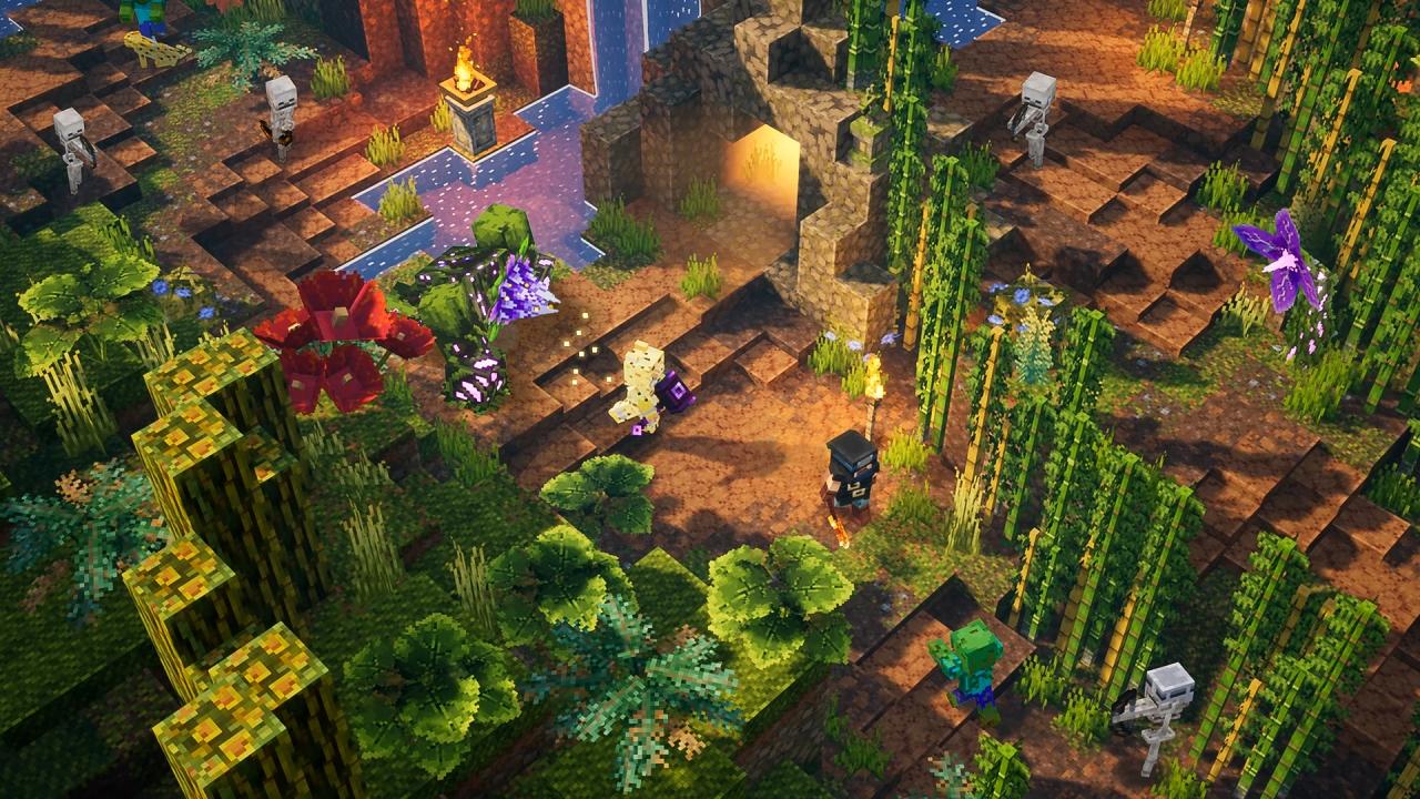 Minecraft Dungeons Jungle Awakens (1)