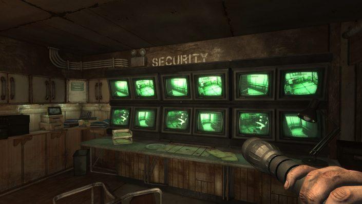 Monstrum: Survival-Horror für PS4, Switch und Xbox One veröffentlicht