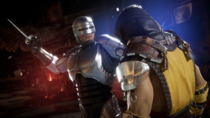 Mortal Kombat 11: Weitere Story-DLCs und Charaktere geplant? Dataminer entdecken Hinweise