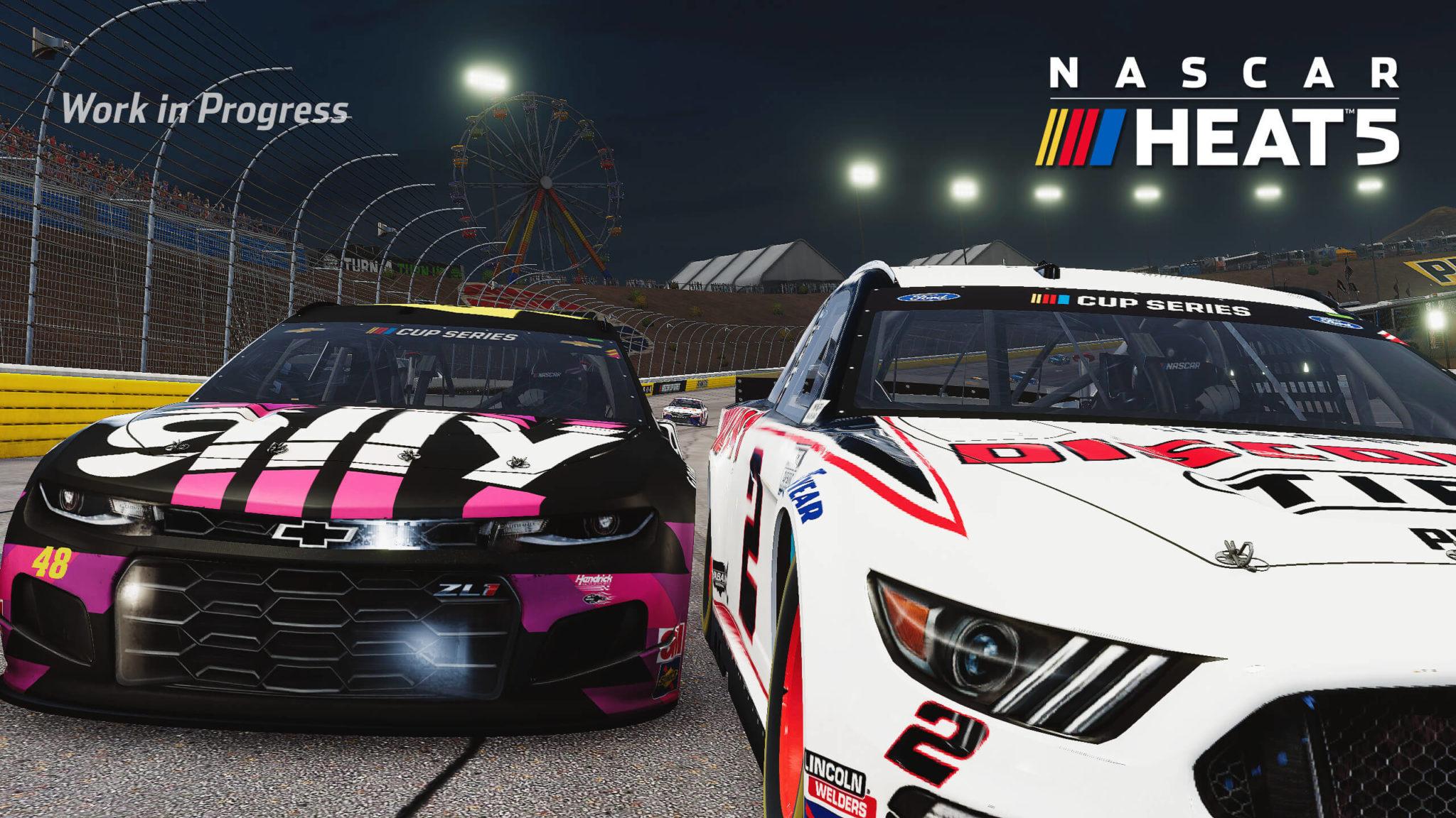 NASCAR Heat 5 (5)