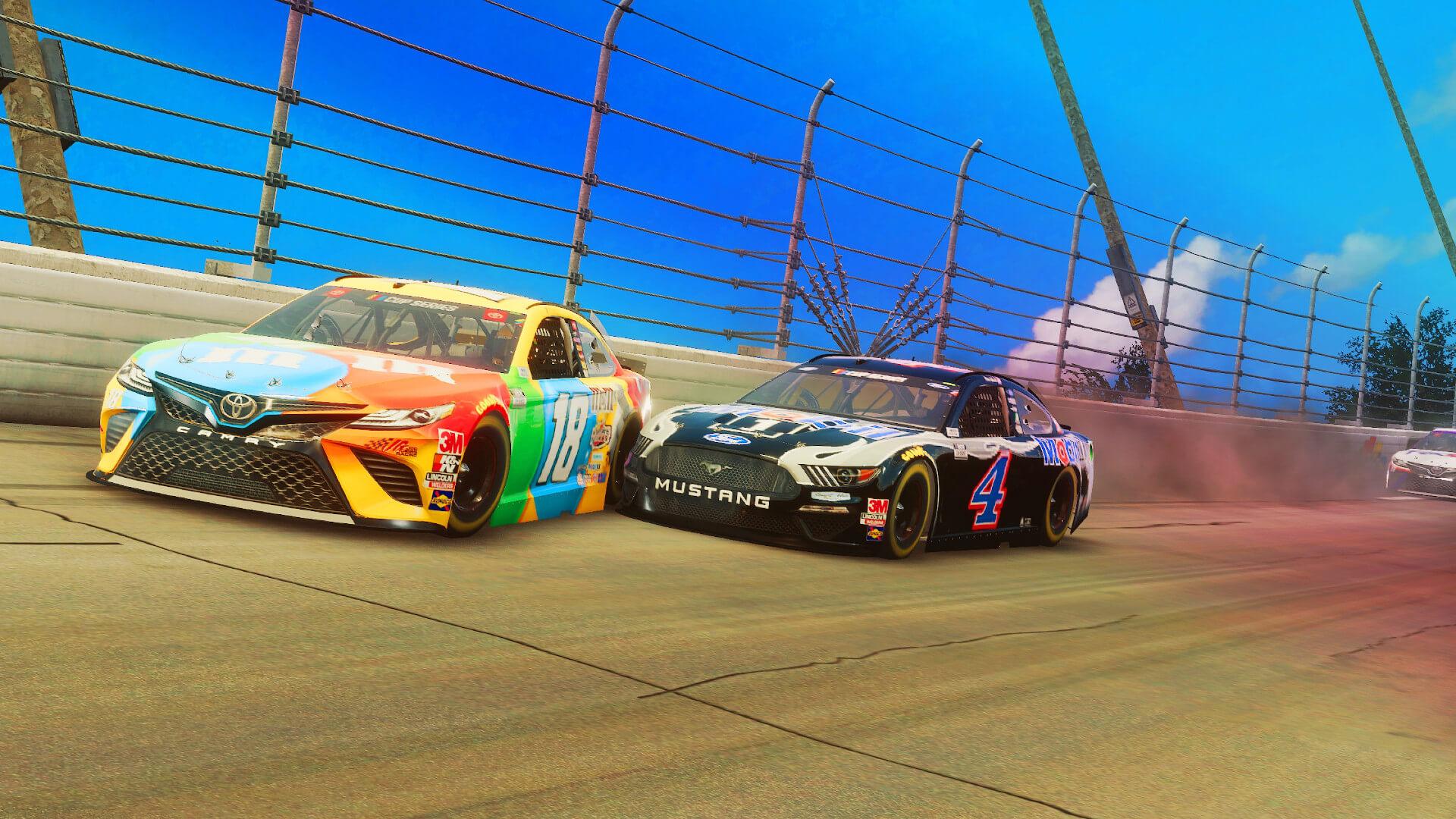 NASCAR Heat 5 (6)
