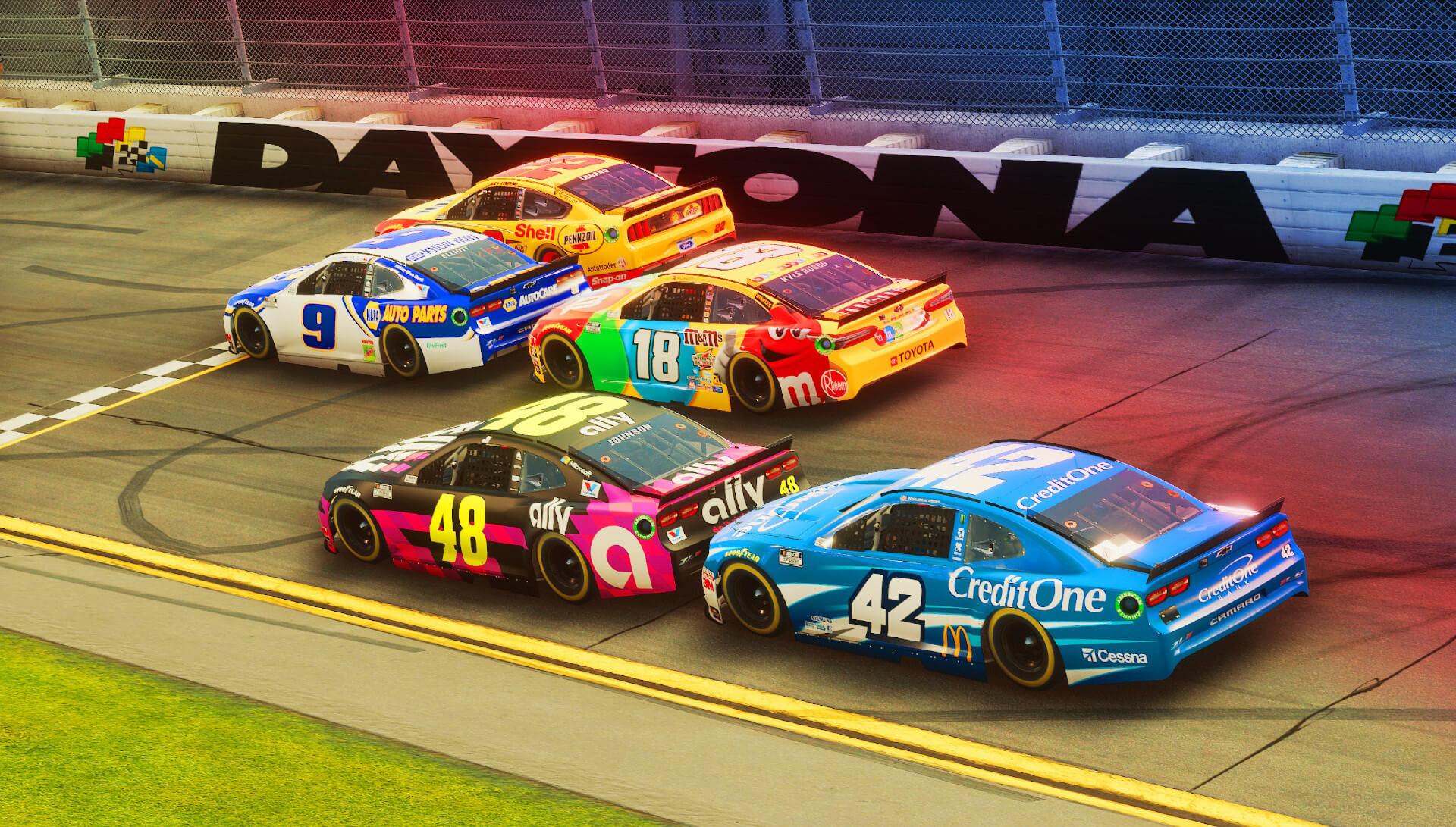 NASCAR Heat 5 (7)