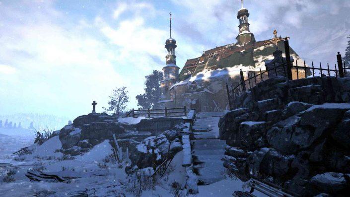 Paradise Lost: Der offizielle Gamescom-Trailer zum PS5-Adventure