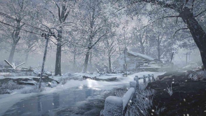 Paradise Lost: Neuer Trailer zur Geschichte des PS5-Adventures