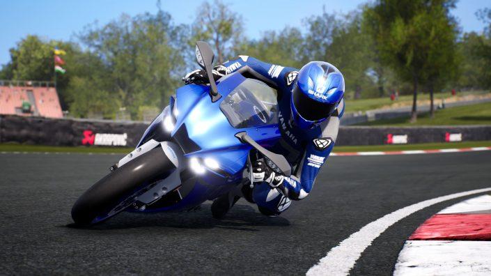 Ride 4: PS-starke Zweiräder im neuen Trailer präsentiert