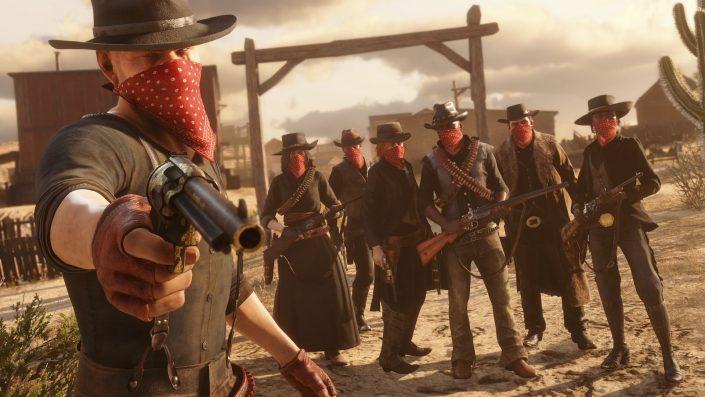 GTA Online & Red Dead Online: Heute Abend offline – Zu Ehren von George Floyd
