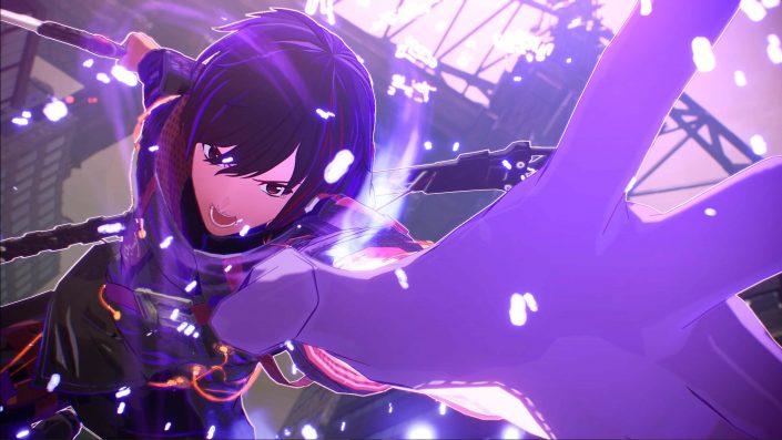 Bandai Namco Entertainment Fun Live: Streams zu Project CARS 3, Scarlet Nexus und mehr angekündigt