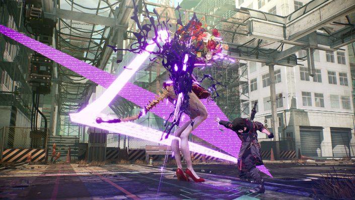 Scarlet Nexus: Neuer Trailer stellt die Kräfte des Action-Rollenspiels vor