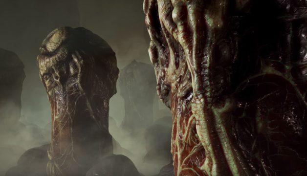 Scorn: Warum wurde der Horror-Titel bisher nicht für die PS5 angekündigt?
