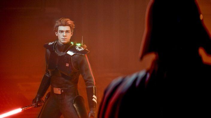 Star Wars Jedi Fallen Order: Insider deutet den Release zusätzlicher Inhalte an