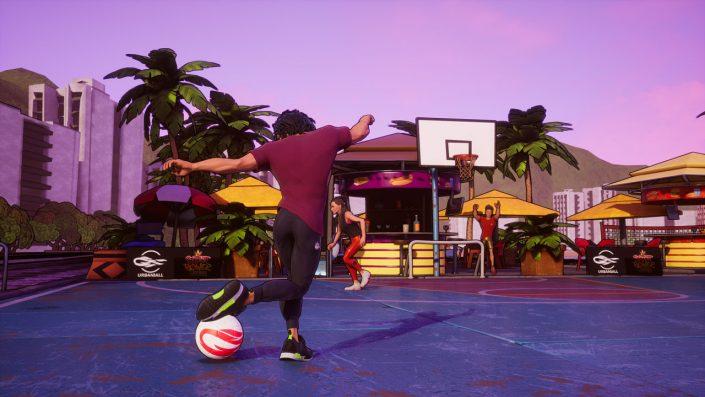 Street Power Football: Story- und Trickshot-Modi in neuen Trailern vorgestellt