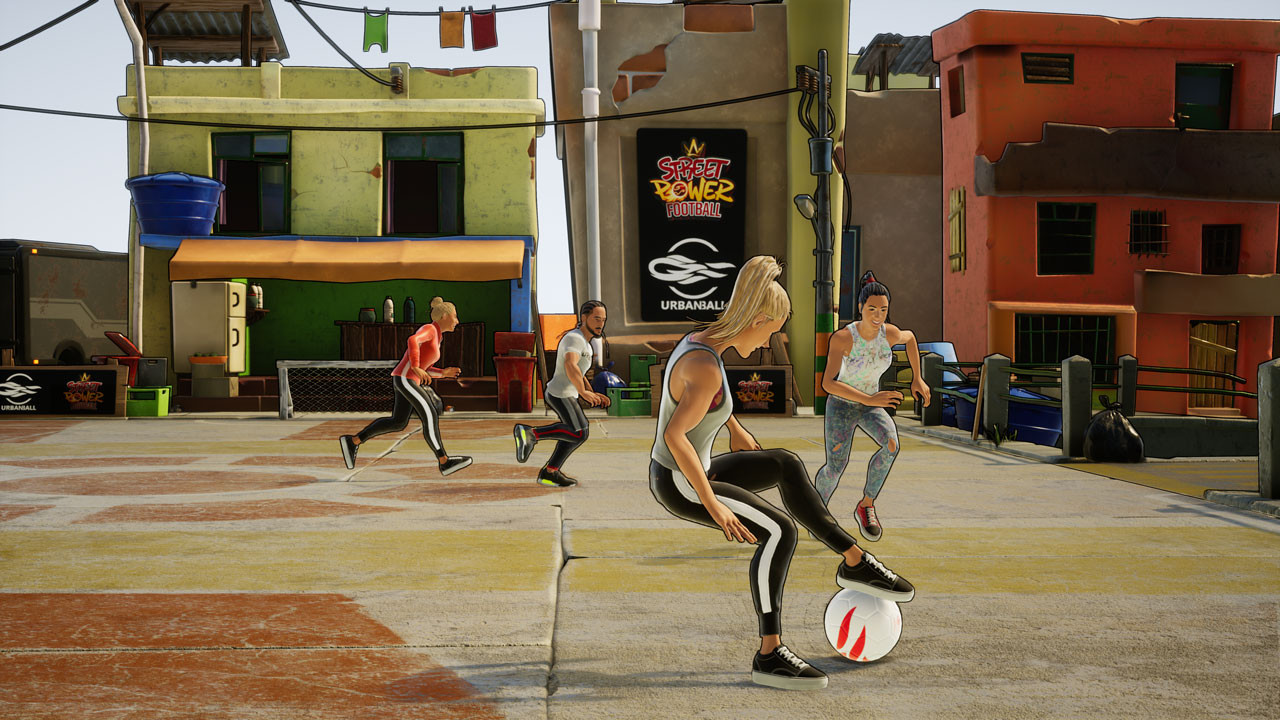 Street Power Football (6)