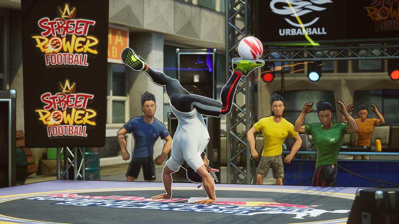 Street Power Football (7)