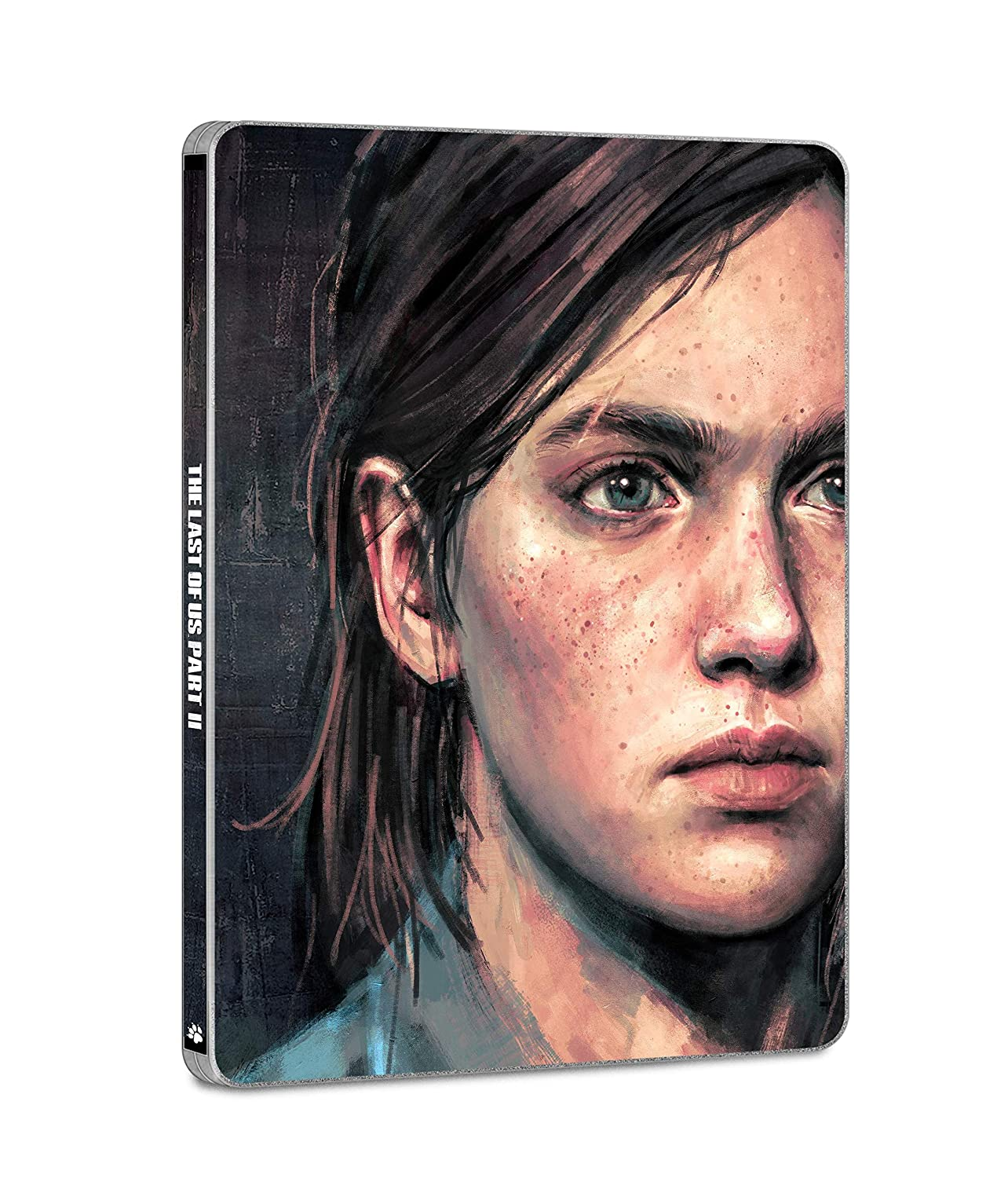 The Last of Us Part 2 Steelbook Edition (3)