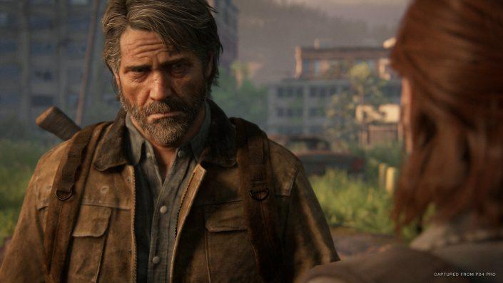 """The Last of Us Part 2: Weitere """"spannende Neuigkeiten"""" vor dem Launch versprochen"""