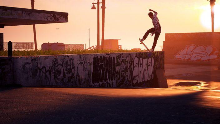 Tony Hawk's Pro Skater 1+2: Vergleichsbilder stellen Original und Remaster gegenüber