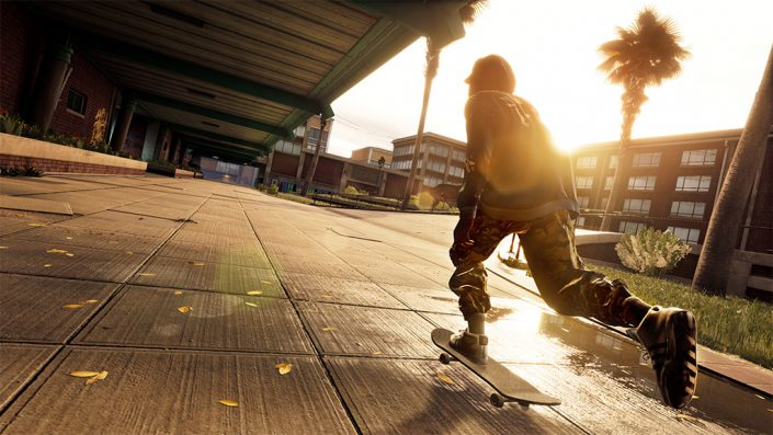 Tony Hawk's Pro Skater 1+2: Neue Generation an Skatern und Termin der Demo bestätigt