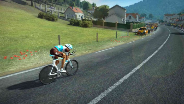 Tour de France 2020: Details und Trailer zum Zeitfahr-Modus