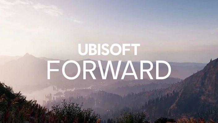 Ubisoft Forward: Heute ab 20 Uhr hier im Livestream