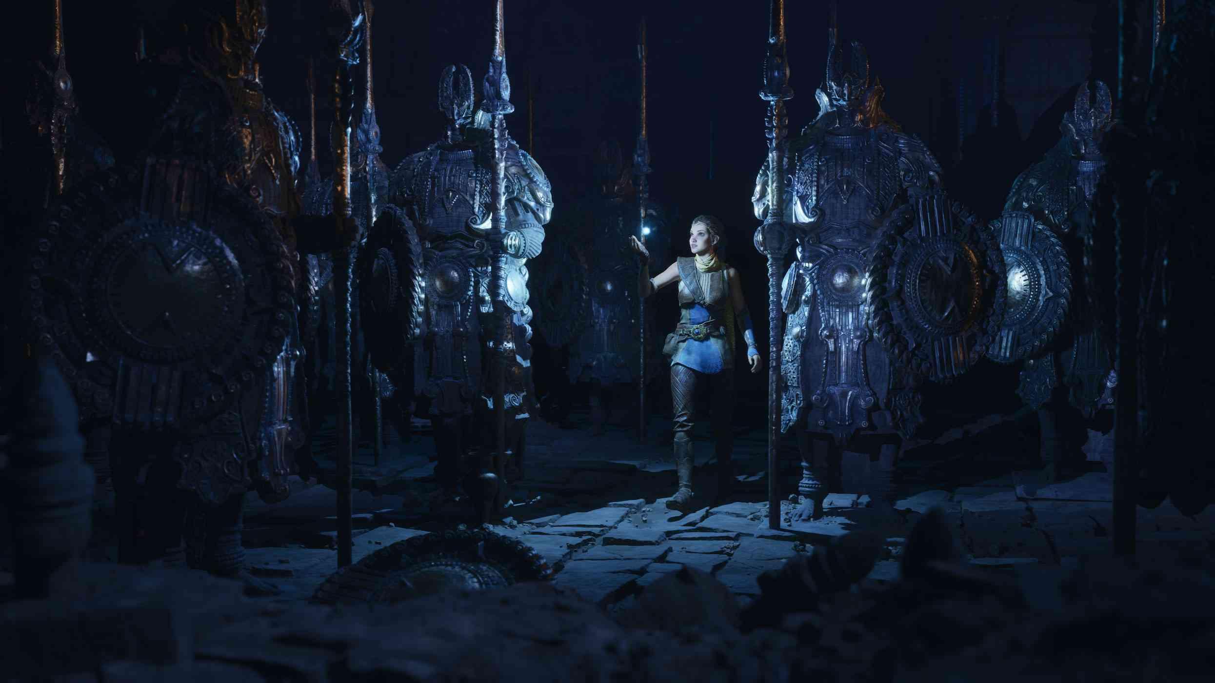 Unreal Engine 5 – Bild 3
