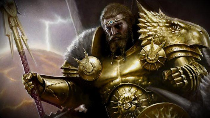 Warhammer Skulls: Livestream mit diversen Enthüllungen angekündigt