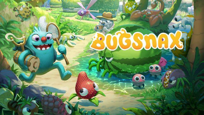 Bugsnax: Update 1.04 mit kleineren Optimierungen und Bugfixes steht bereit
