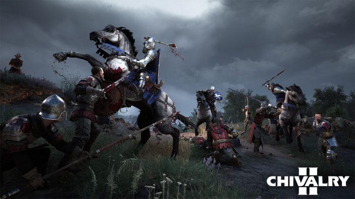 Chivalry 2: PS4- und PS5-Release erfolgt später als geplant