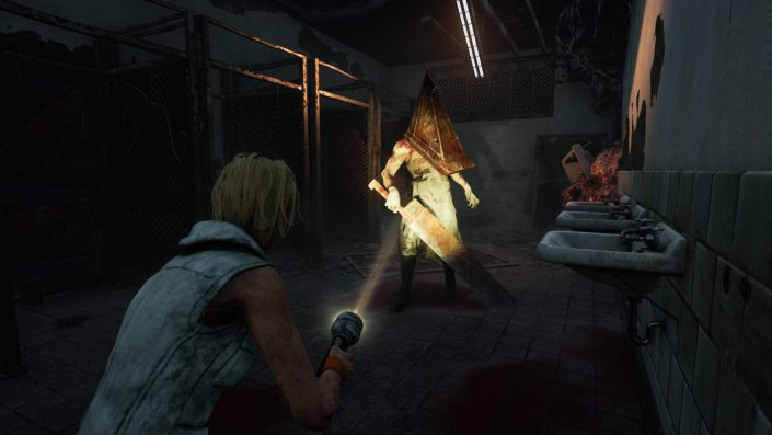 Dead by Daylight: Crossplay- und Cross-Friends-Features ab sofort verfügbar