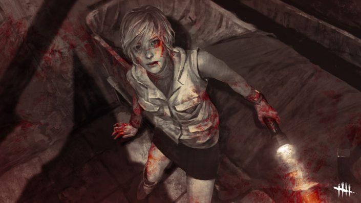 Silent Hill: Entwicklung soll seit Anfang 2019 laufen