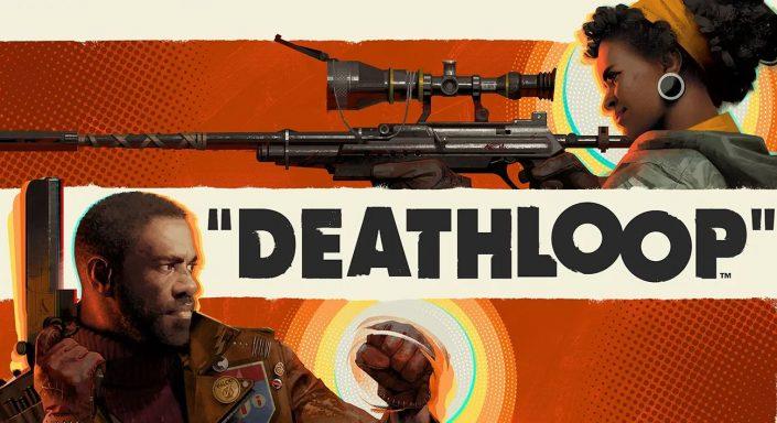 Deathloop: Frische Artworks zeigen das Level-Design
