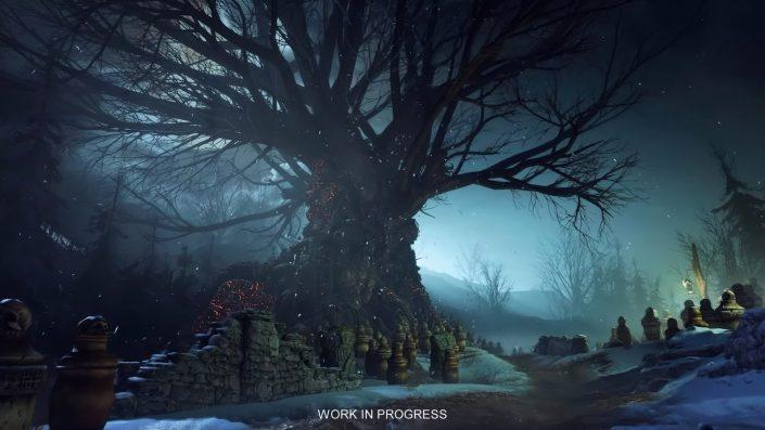 Dragon Age 4: Wird auf den Game Awards vertreten sein
