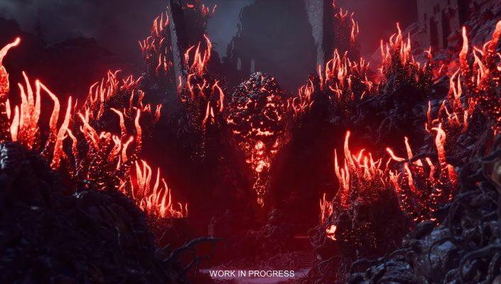 Dragon Age 4: BioWares Entwickler sprechen im Dev-Diary über ihre Visionen