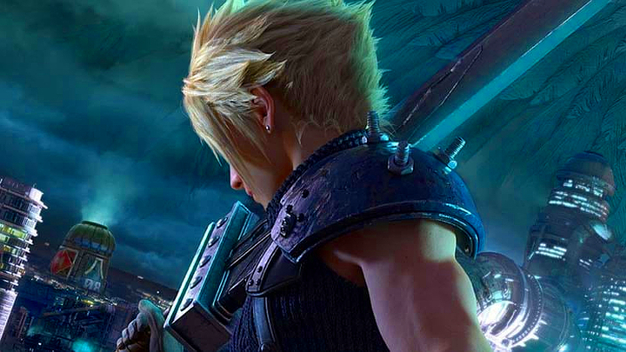 Final Fantasy VII Remake: Disc-Version der Neuauflage eingestellt?
