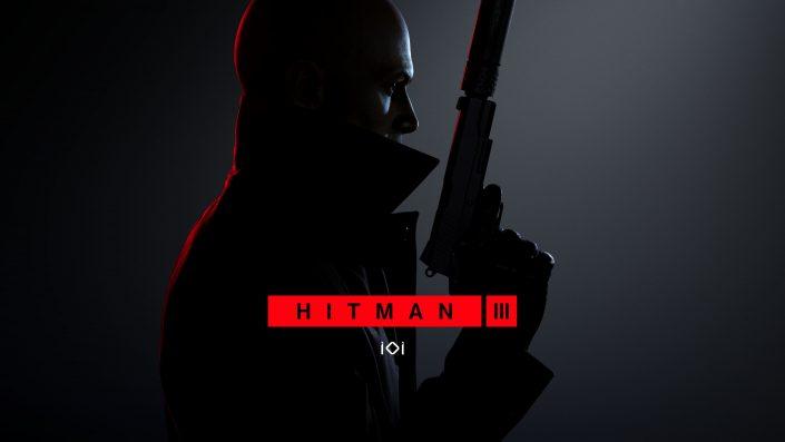 Hitman 3: Entwickler bestätigt Platin-Trophäe