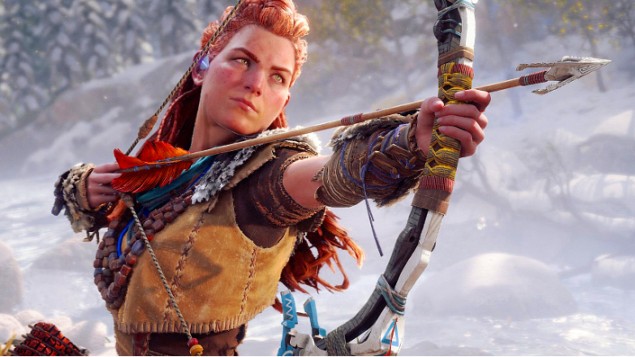 Horizon Zero Dawn/Forbidden West: Lead-Writer Gonzalez verlässt Guerrilla Games