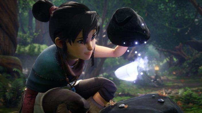 Kena Bridge of Spirits: Entwickler verraten neue Details zum Gameplay