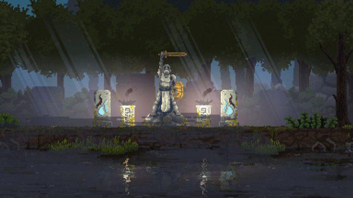 Kingdom Majestic: Das Pixel-Strategie-Bundle erscheint nächste Woche – Trailer und Details