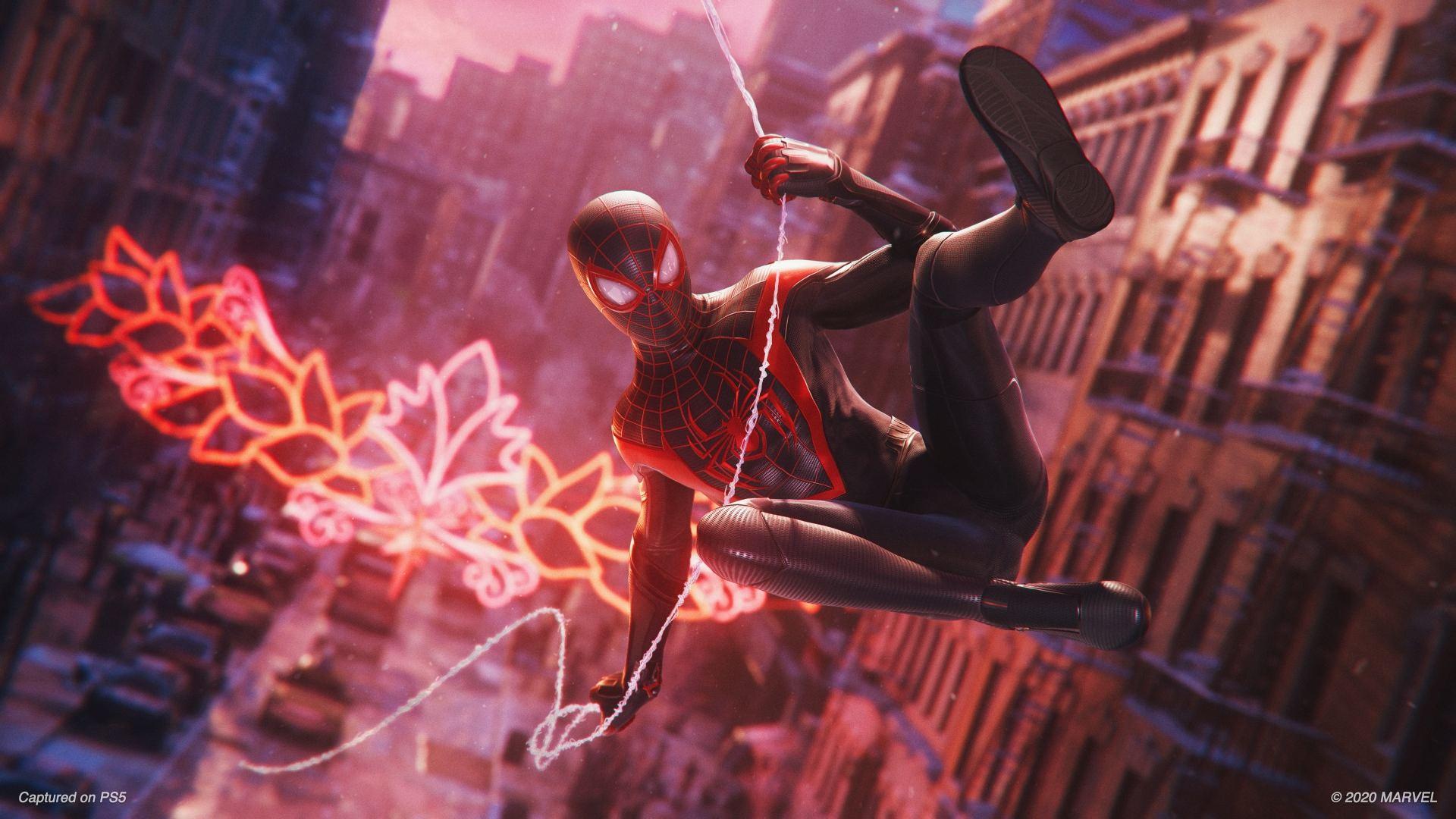 Marvel's Spider-Man Miles Morales (3)