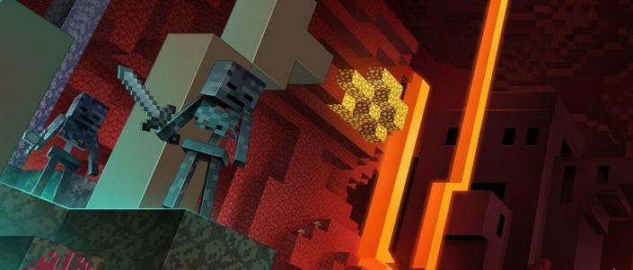 Minecraft: Das Nether-Update hat einen Termin