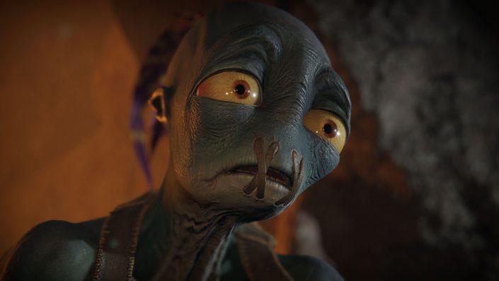 Oddworld Soulstorm: Im ausführlichen kommentierten Gameplay-Video vorgestellt