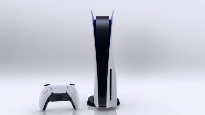 PS5: Enthüllung der Benutzeroberfläche steht offenbar kurz bevor