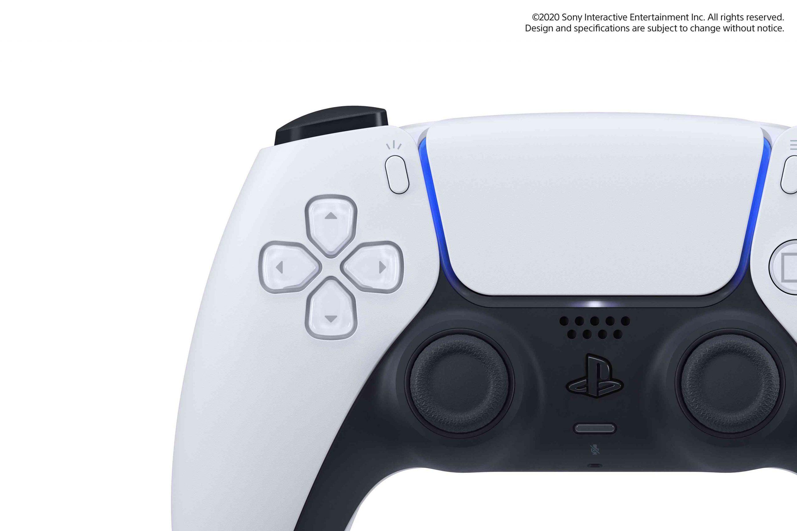 PS5 – DualSense – Bild 5