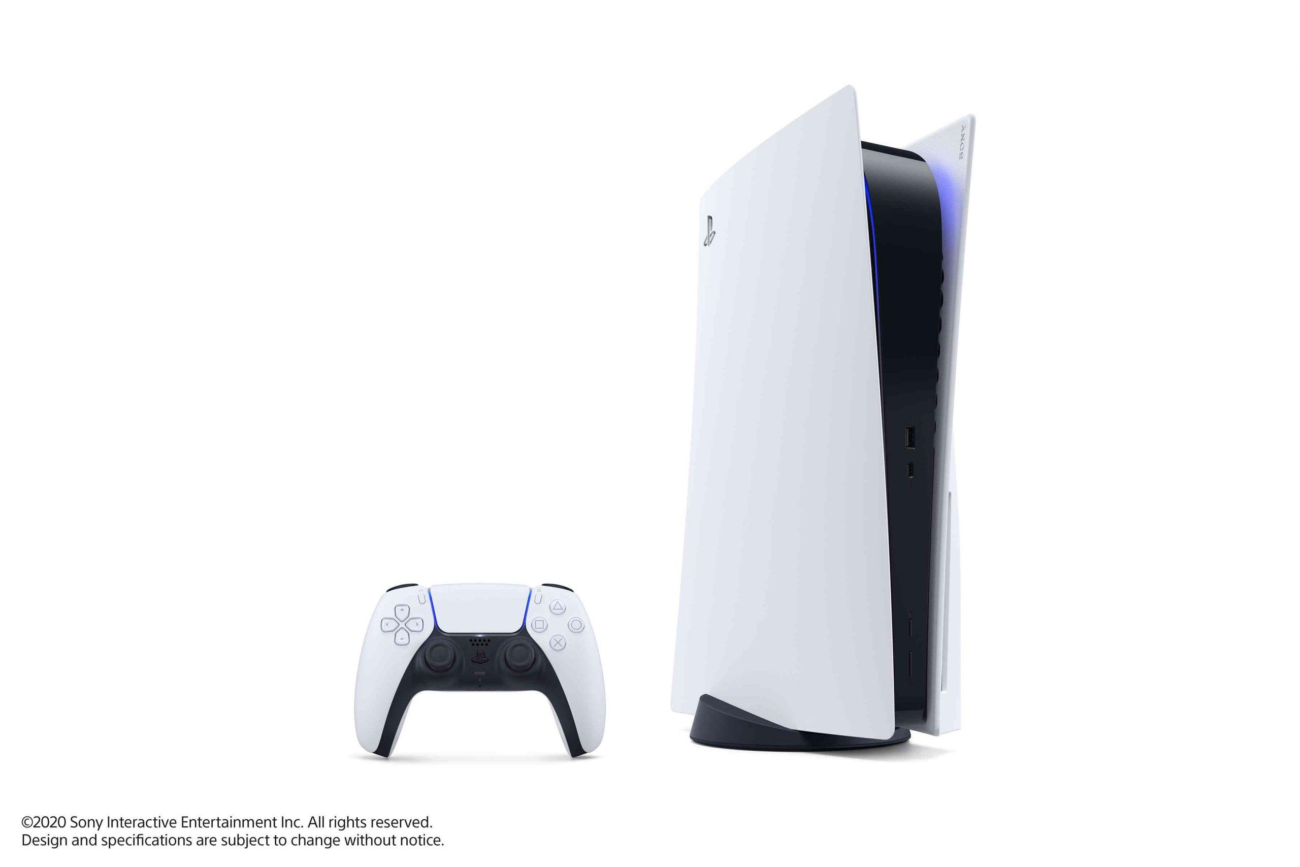 PS5 – Kosnole stehend mit DualSense – Bild 15