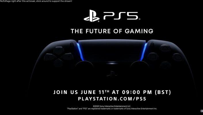 PS5 Event: Livestream zur Gaming-Zukunft hier ab 22 Uhr