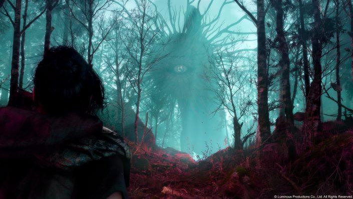 Project Athia: Neues Square Enix-Spiel für PS5 im Teaser-Trailer