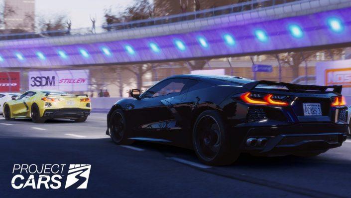 Project CARS 3: Genauer Release-Termin steht fest