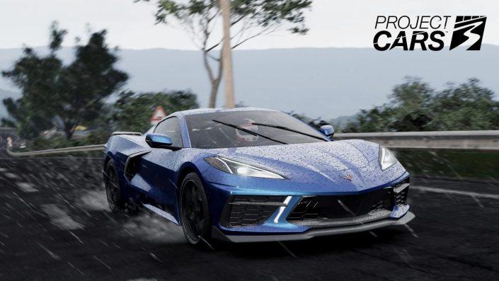 Project CARS 3: Driveclub-Macher leitet die Entwicklung, weitere Evolution Studios-Veteranen dabei