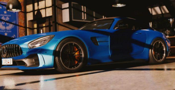 Project CARS 3: Am Konzept der realistischen Simulation wird festgehalten